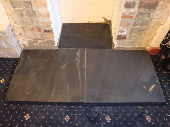 Welsh Slate Hearths And Fireplaces Welsh Slate Products