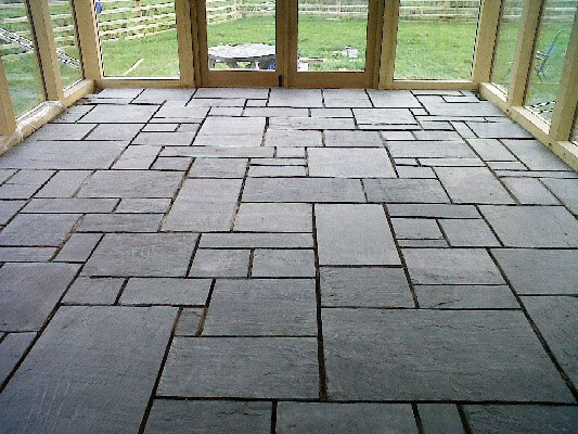 Slate Flagstones And Floor Tiles Welsh Slate Products Welsh Slate Products