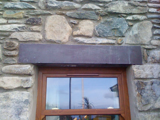 Welsh Slate Sills Lintels Amp Copings Welsh Slate