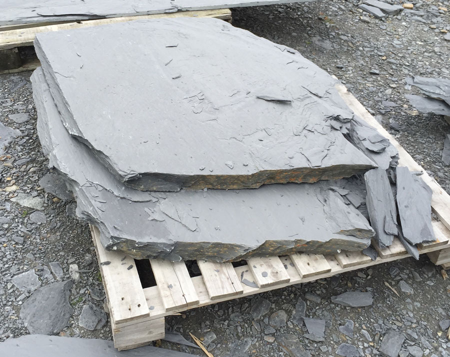 Clearance Welsh Slate Products